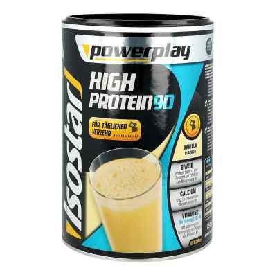 Isostar Powerplay High Protein 90 Wanilia białko w proszku  zamów na apo-discounter.pl