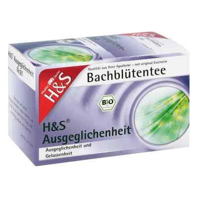H&s Herbata z kwiatami Bacha  zamów na apo-discounter.pl