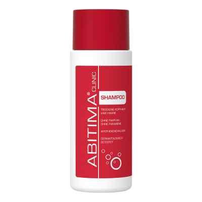 Abitima Clinic Shampoo  zamów na apo-discounter.pl