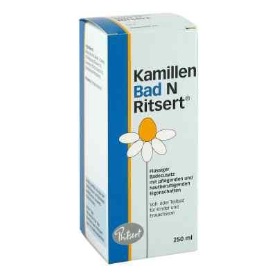 Kamillen Bad N Ritsert