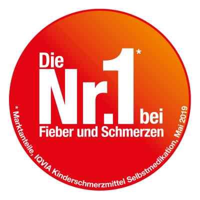 Nurofen Junior Fieb.+schmerzsaft Orange 40mg/ml  zamów na apo-discounter.pl