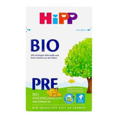 Hipp Pre Bio mleko początkowe  zamów na apo-discounter.pl