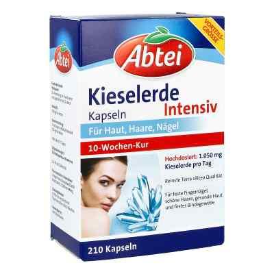 Abtei krzemionka kapsułki  zamów na apo-discounter.pl
