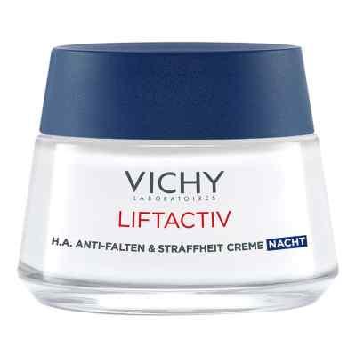 Vichy Liftactiv Supreme krem na noc  zamów na apo-discounter.pl
