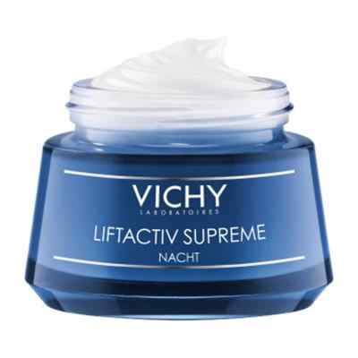 Vichy Liftactiv krem na noc  zamów na apo-discounter.pl