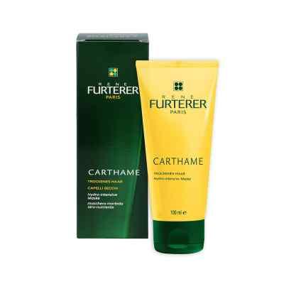 Rene Furterer Carthame maska odżywczo- nawilżająca
