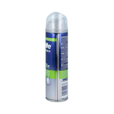 Gillette Rs Empfindl Haut  zamów na apo-discounter.pl