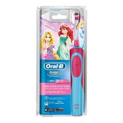 Oral B Stages Power Cls