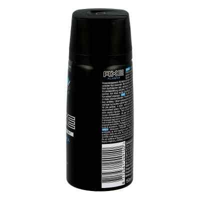 Axe Alaska Deodorant Bodys  zamów na apo-discounter.pl