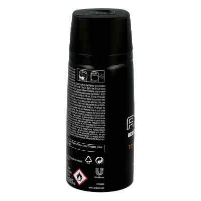 Axe Deo Spray Deodorant Bl