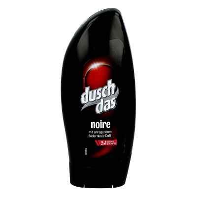 Duschdas Noire 2w1 pod prysznic  zamów na apo-discounter.pl
