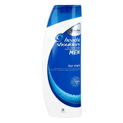 Head&shoulders Anti Men  zamów na apo-discounter.pl