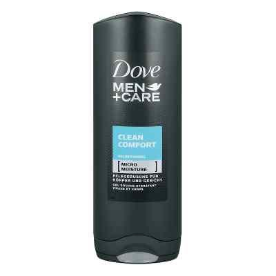 Dove Dusche M+c Clean