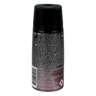 Axe Bodyspray Black  zamów na apo-discounter.pl