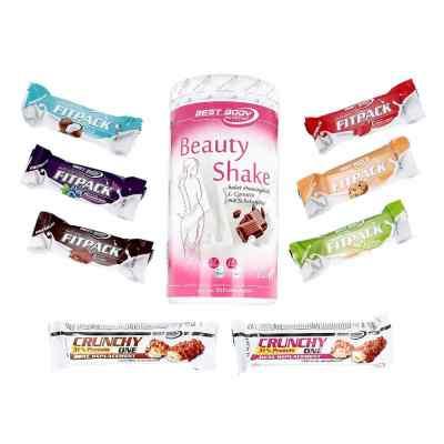 Best Body Nutrition 7-Tage Beauty Paket Schoko