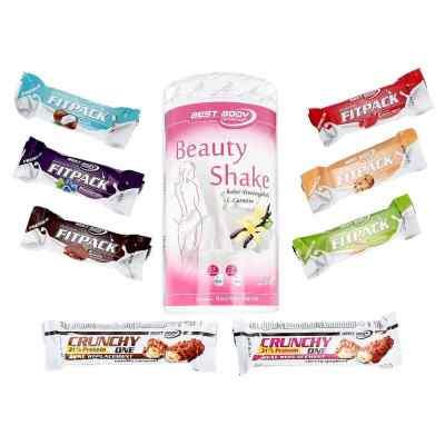 Best Body Nutrition 7 dniowy zestaw odchudzający  zamów na apo-discounter.pl