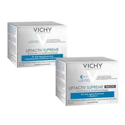 Vichy Liftactiv Dzień/Noc zestaw promocyjny  zamów na apo-discounter.pl