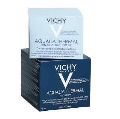 Vichy Aqualia Dzień/Noc zestaw promocyjny