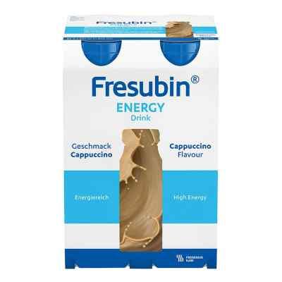 Fresubin Energy Drink Cappuccino Trinkflasche   zamów na apo-discounter.pl