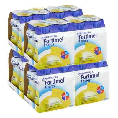 Fortimel Energy Vanillegeschmack  zamów na apo-discounter.pl