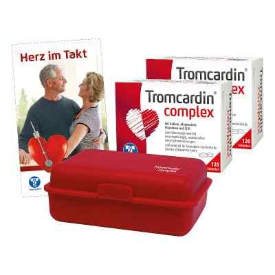 Tromcardin complex zestaw 3x120