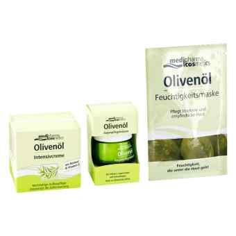 Zestaw Olivenöl