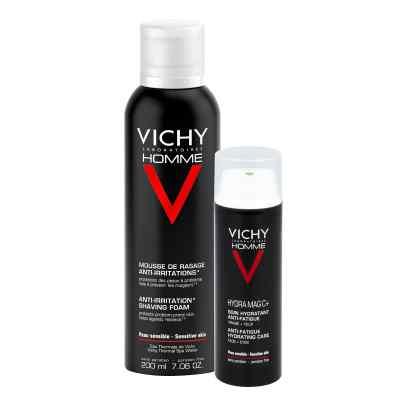Zestaw do golenia Vichy Homme  zamów na apo-discounter.pl