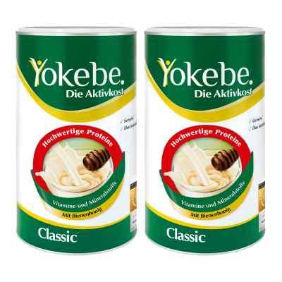 Yokebe dwupak  zamów na apo-discounter.pl