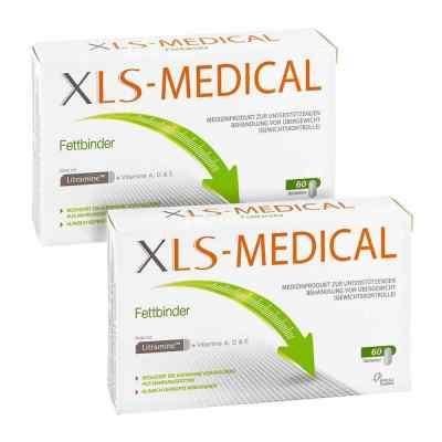 XLS Medical Fettbinder  zamów na apo-discounter.pl