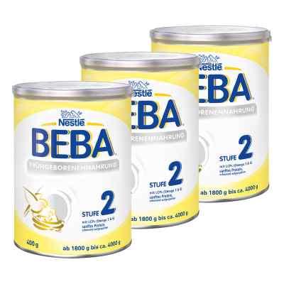 Nestle Beba Frühgeborenen Nahrung Stufe 2 3er Paket  zamów na apo-discounter.pl