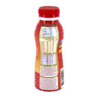 Slim Fast dietetyczny napój truskawkowy  zestaw