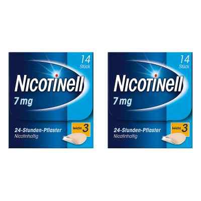 Nicotinell Paket 3  zamów na apo-discounter.pl