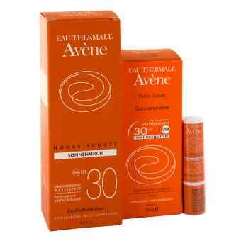 Avene Sunsitive zestaw przeciwsłoneczny SPF 30