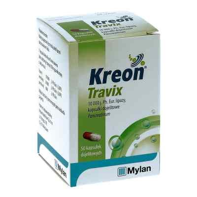 Kreon Travix (Kreon 10 000)  zamów na apo-discounter.pl