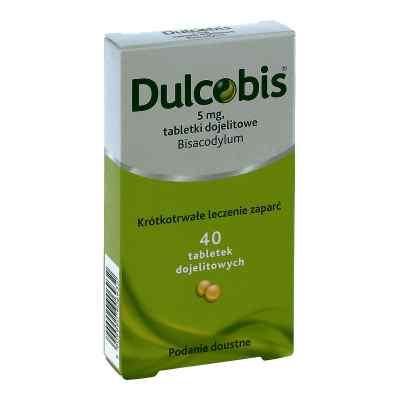 Dulcobis tabletki  zamów na apo-discounter.pl