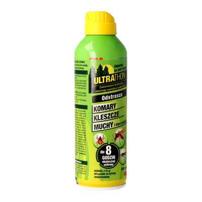 Ultrathon spray Insect Repellent  zamów na apo-discounter.pl