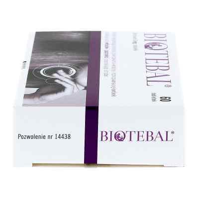 Biotebal 5mg tabletki  zamów na apo-discounter.pl