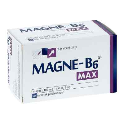 Magne B6 Max  zamów na apo-discounter.pl