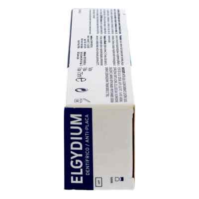 Elgydium Anti Plaque antybakteryjna pasta do zębów  zamów na apo-discounter.pl
