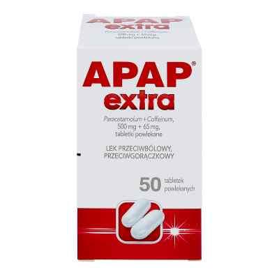 Apap Extra  zamów na apo-discounter.pl