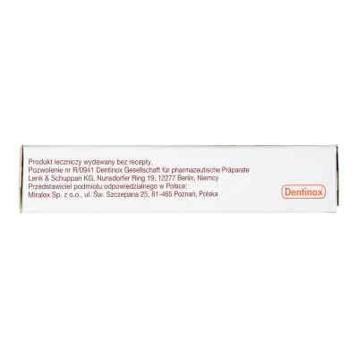 Dentinox N żel  zamów na apo-discounter.pl