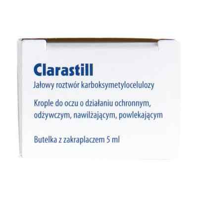 Clarastill krople do oczu  zamów na apo-discounter.pl