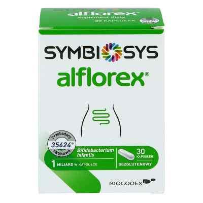 Symbiosys Alflorex  zamów na apo-discounter.pl