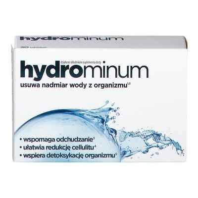 Hydrominum tabletki  zamów na apo-discounter.pl