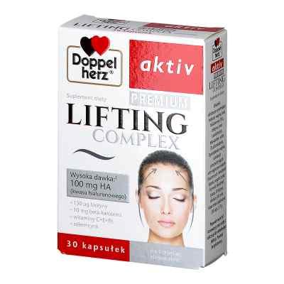 Doppelherz aktiv Lifting Complex Premium  zamów na apo-discounter.pl