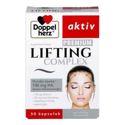 Doppelherz aktiv Lifting Complex Premium kapsułki  zamów na apo-discounter.pl