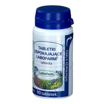 Tabletki uspokajające Labofarm  zamów na apo-discounter.pl