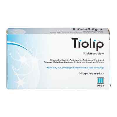 Tiolip  zamów na apo-discounter.pl