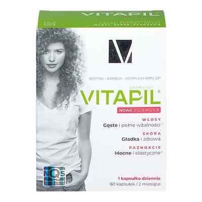 Vitapil tabletki  zamów na apo-discounter.pl