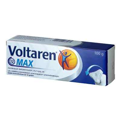 Voltaren MAX 23,2 mg/g żel  zamów na apo-discounter.pl